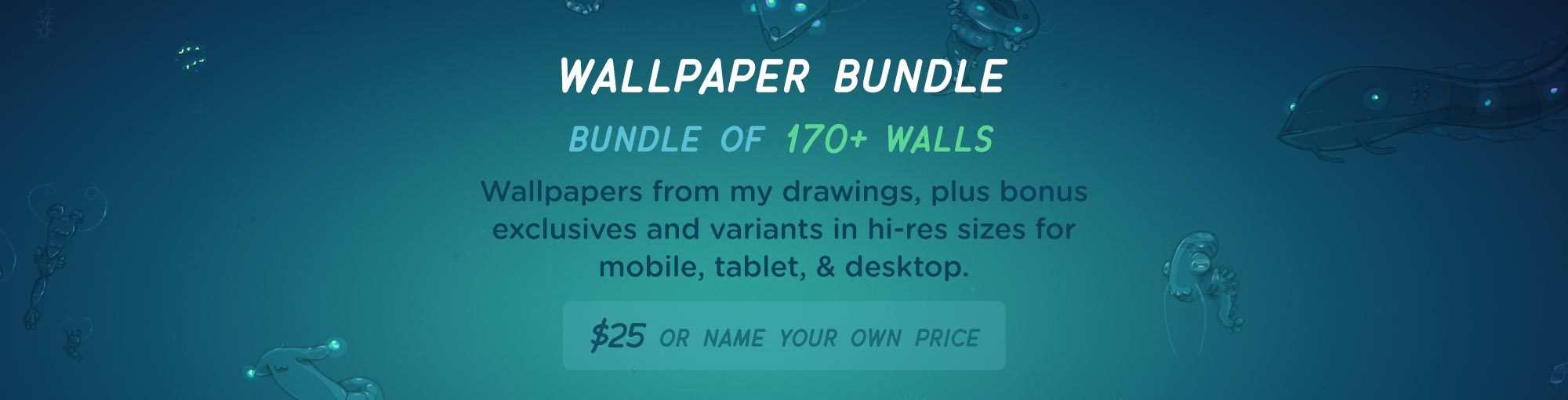 Wallpaper Bundle