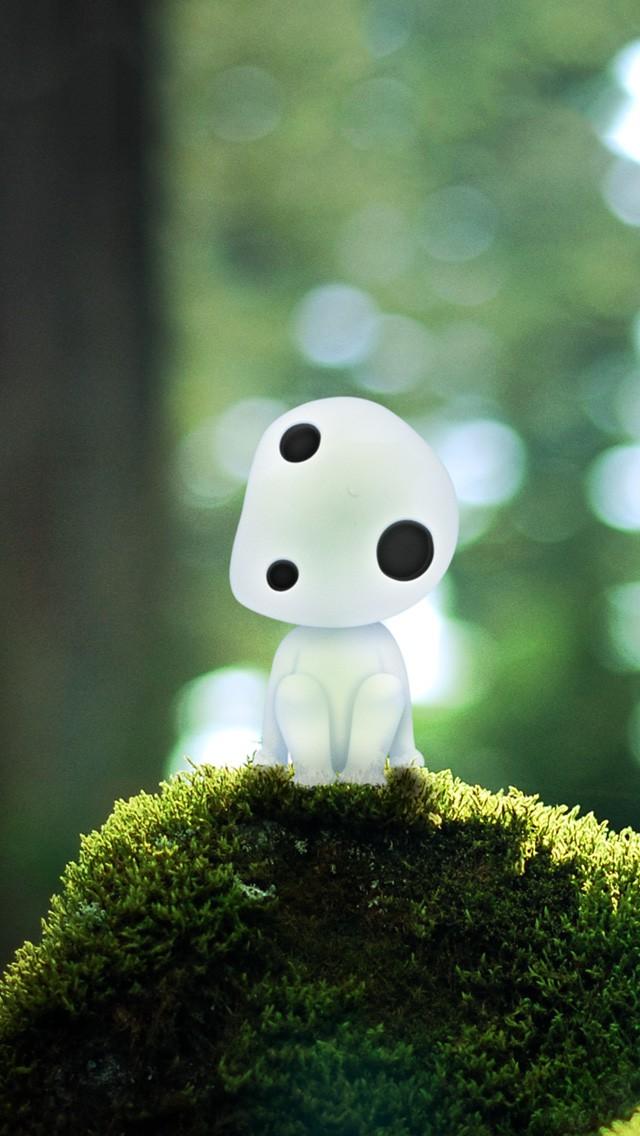 David Lanham O Ghibli Icons