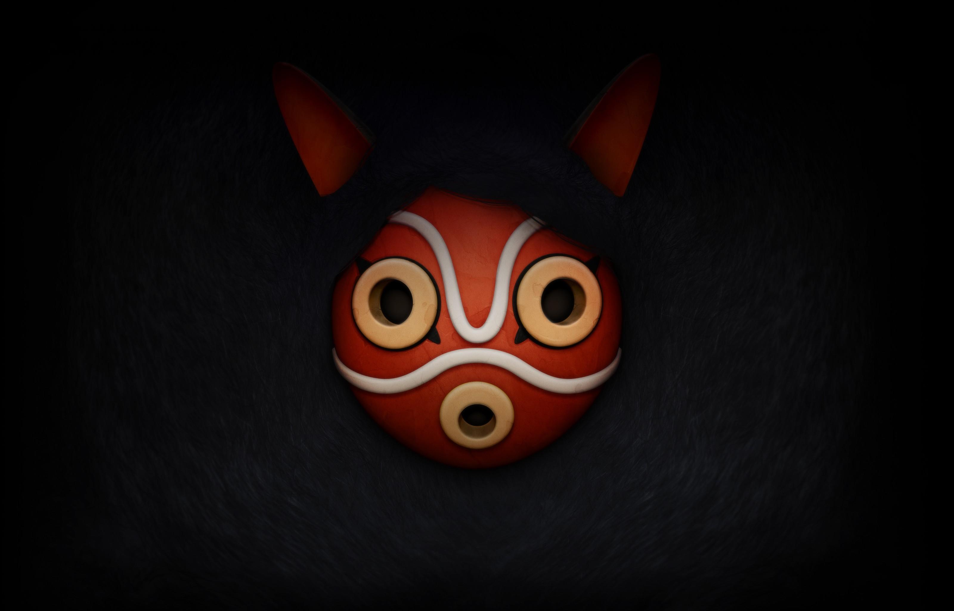 David Lanham Ghibli Icons