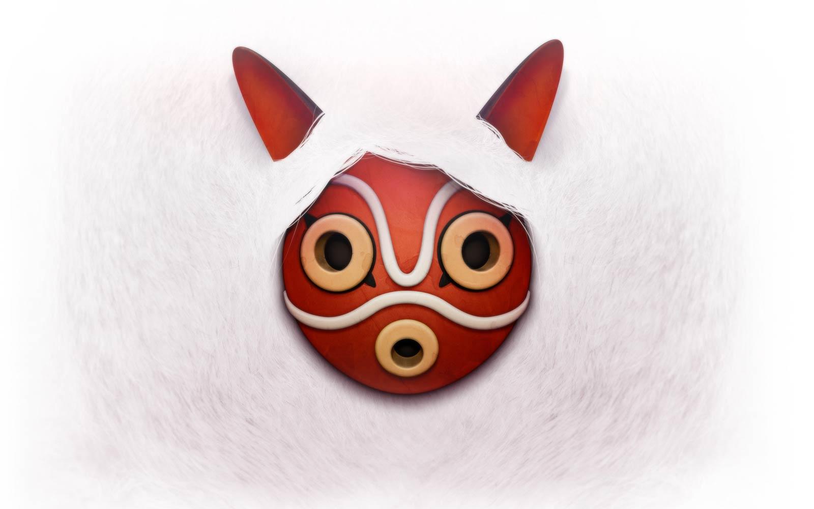 Bianhuren Mask Preview
